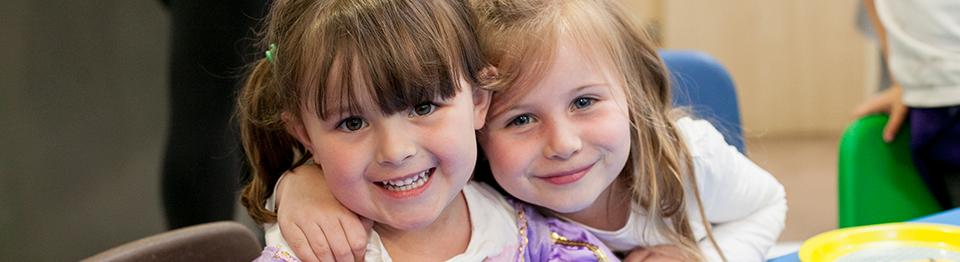 Nurseries & Pre-Schools