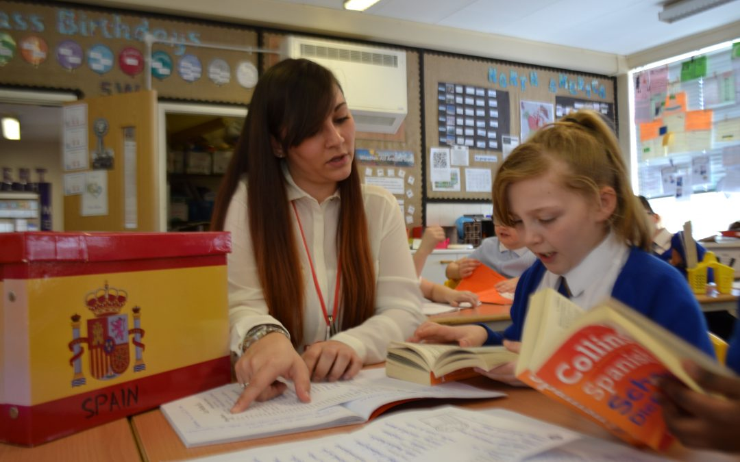 How to make your MFL lessons interactive!