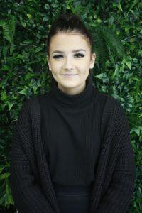 Samantha Upton
